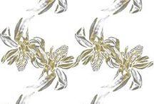 My patterns / Padrões criados por Elisa Ribeiro Ferreira