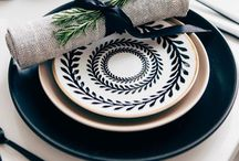 Tablescapes / All things tabletop / by M K