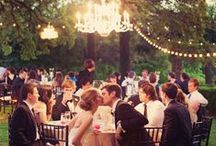<3 Our Wedding Inspiration <3