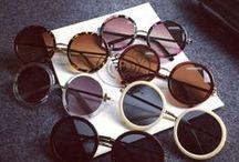 Sunglasses / Glasses. Gafas. Gafas de sol. Sunglasses