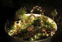 Ein Zuhause für Gartenelfen