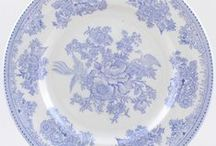english china / fine bone china, fine china, porcelain