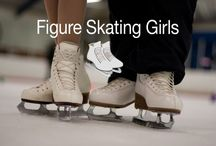 ƒιgυяє ѕкαтιηg gιяℓѕ / This is figure skating group board where figure skaters can unite. Please add any skaters or skating fans. Comment to join. -Rachel