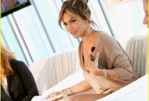 ♡ J Lo ♡ / A Real Diva ...  / by Ezgi Yılmaztürk