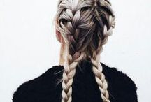 plaits and braids