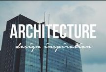 Architecture / SolTerra structures and inspiration from around the world