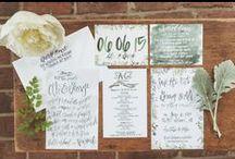Shelter Island Wedding / Venue: Ram's Head Inn /  Photography: Paper Antler /   Florist: Jakkelyn Iris /  Band: Storytellers / Stationery: Shannon Kirsten  / Cake: Milkbar / Ice Cream Bar: Great Scoop / Coordination: Lindsey M. Events