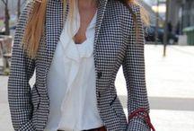 Manto ceket