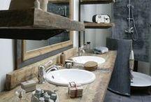 Salles de bain - Bathrooms