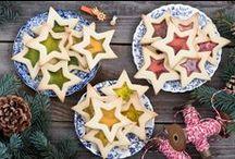 Petits Gâteaux - Little Cakes