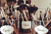 Makeup Tools / Materiales. Accesorios.