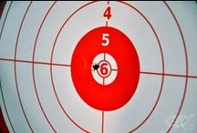 Tir à l'arc - Archery