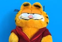 Garfield Collection / Garfield Collectibles