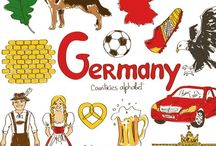 Inspirations Voyageons Ludique - Allemagne