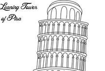 Inspirations Voyageons Ludique - Italie