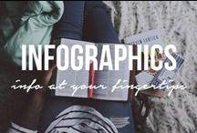 Infographics / Green infographics