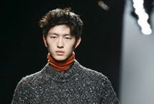 Asian Sweater Guys 2