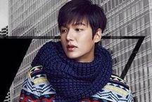 ASG Lee Min Ho