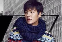 Asian Sweater Guys Lee Min Ho