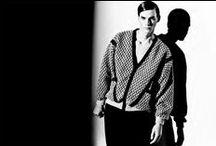 Black & White Cardigan Photos