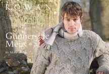 Hand Knit Sweaters Rowan