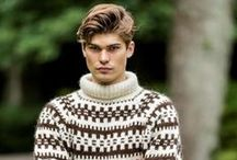 Sweaters Nordic-Iceland Inspired 3 / Nordic sweaters