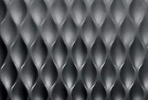 Materials & textures
