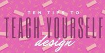 Visual Marketing Tips / Tips to create great visual content for Instagram, Pinterest, Facebook, Twitter and your newsletters.