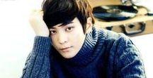 Asian Sweater Guys Joo Won