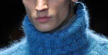 Sweaters Mohair Turtlenecks