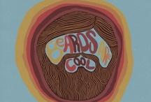 Beard and Mustache  / by Jason Powell