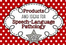 Products for Speech Therapists on TPT / This board is for posting cool speech therapy products available on Teachers Pay Teachers. You may post your own products or other neat therapy materials you find on TPT. You may also include non TPT ideas, giveaways, blogs etc... Try to keep it to about 5 pins per day....Tx ideas that are not products are great too!