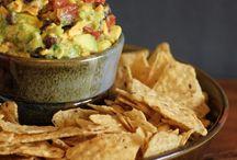 Recipes, foods and fun! / by Deborah A. Miller