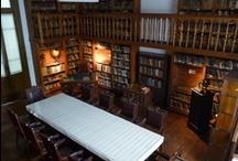 Biblioteca Histórica / La Biblioteca Histórica de la Facultad de Ingeniería ha festejado el Centenario de su creación el 31 de Agosto de 2012