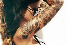 ink addiction