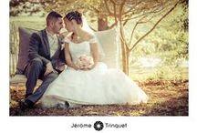 Weddings / Quelques clichés de mariages.