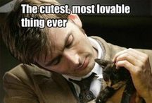 Geek Fangirls & Fangirling / From Sherlockians to Whovians! Sherlock, Torchwood, LOTR & Hobbit, Doctor Who and litlle bit more!