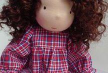 Waldorff doll