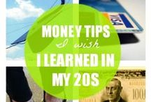 Articles and Advice / Great money tips!