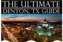Denton Deals / Helpful savings information about deals in Denton,TX as well as information on local hot spots