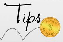 Money tips and tricks