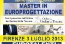 Opportunità occupazionale e di sviluppo professionale. MASTER    www.eurotalenti.it