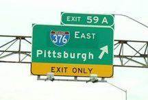 Pittsburgh is My Hometown / by Lisa Heck