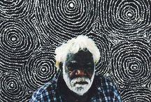 aboriginal-/ outsider-/  native -/ art brut /tomtom