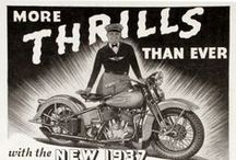 Motorcycle News & Ads