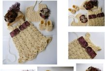Crochet Vintage / Downton Abbey Style