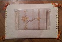 Lahjakirjekuoret // Gift envelopes