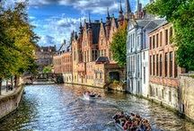 Travel Europe / Everything you must see and experience in this continent of culture