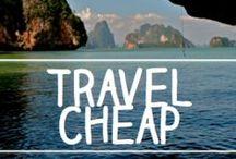 Frugal Travel