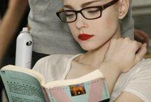 Folk som leser